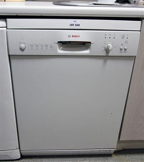 lave vaisselle de marque bosh modele s9051b cuisine 1