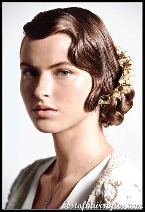 How To Do 1920 Hairstyles For Hair by 17 Best Images About 1920s Hair On Hairstyles