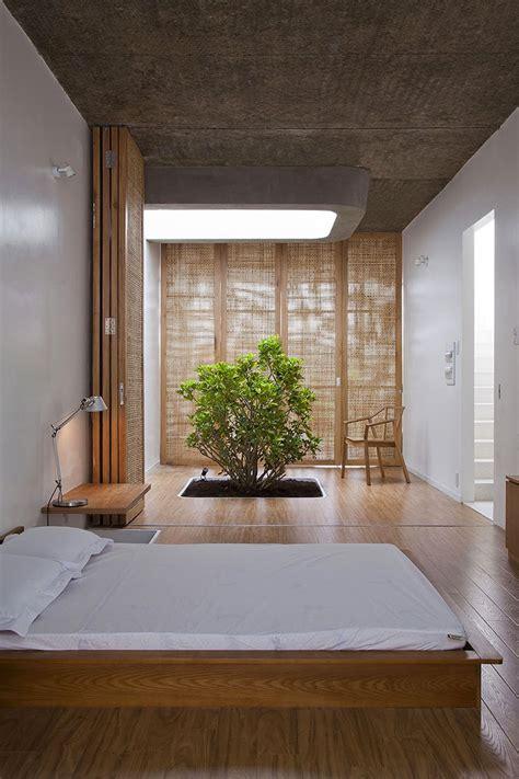 Da Letto In Stile Come Arredare Casa In Stile Giapponese L Incontro Tra