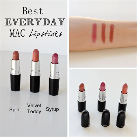 Best Mac Lipstick Best Mac Lipsticks For Everyday Classified Chic
