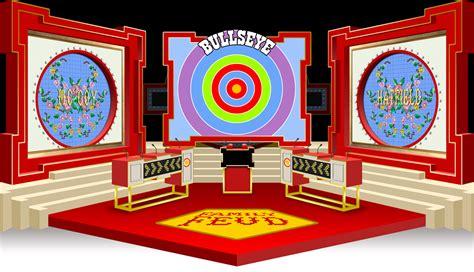 family feud bullseye   wheelgenius  deviantart