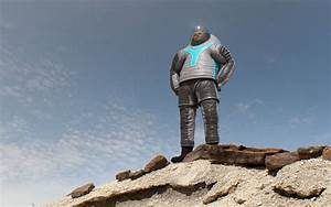 Check Out NASA's Awesome New Spacesuit Design
