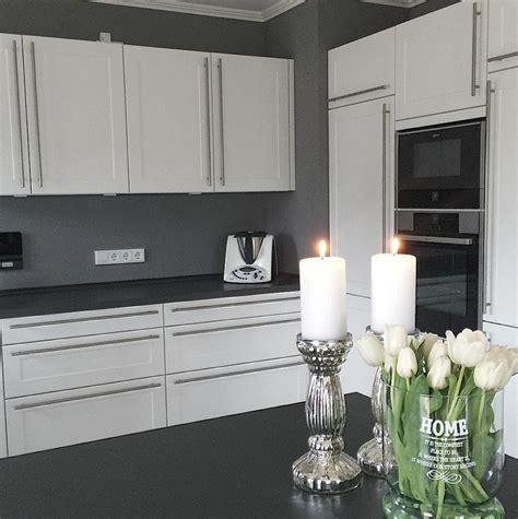Weiße Minimalistische Küchen  Tolle Fotos Und