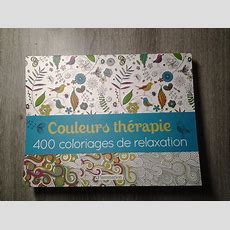 Art Thérapie Coloriage Anti Stress Hachette Artemiaorg