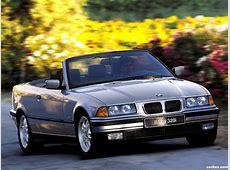 Fotos de BMW Serie 3 E36 Cabrio 328i 1995