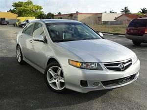 Buy Used 2008 Acura Tsx Sedan 6 Spd Manual 2 4l Leather In