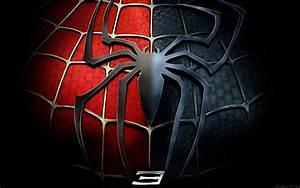 images of black spiderman 3 logo golfclub