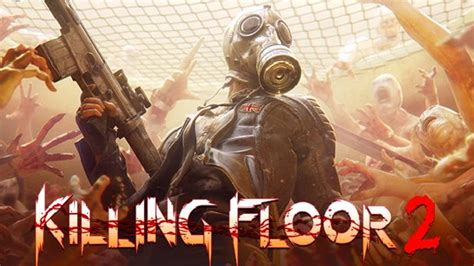 killing floor 2 killing floor 2 free download cracked games org