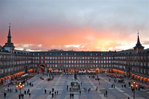 10 Top Attractions And Things To Do In Madrid  Rent A Car