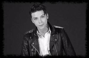 Andy Biersack 2016 Wallpapers - Wallpaper Cave