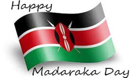 madaraka day kenya commemoration celebrations afraha