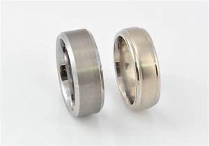 wedding rings mens wedding bands metals comparison With mens wedding ring metals comparison