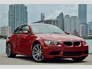 Sell Used 2011 Bmw M3 Coupe 2 Dr Smg 6 Speed Manual 2