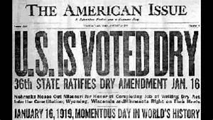 18th Amendment Documentary - YouTube