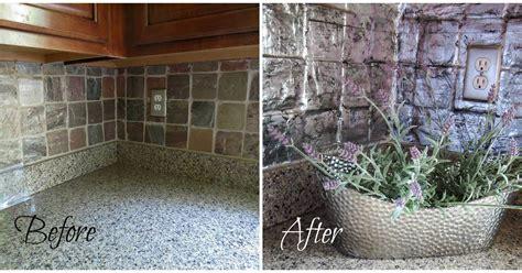 diy tile backsplash kitchen cover an tile backsplash hometalk 6892