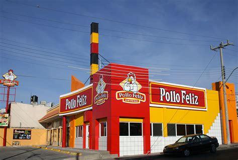 El campesino que alcanzó el 'sueño mexicano' con Pollo ...