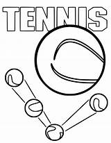 Coloring Pages Tennis Printable Sports Sheets Others Printables Racket Books Coloringpages101 Adults Positive Cookies Getcoloringpages Cakes Colorare Da Disegni sketch template
