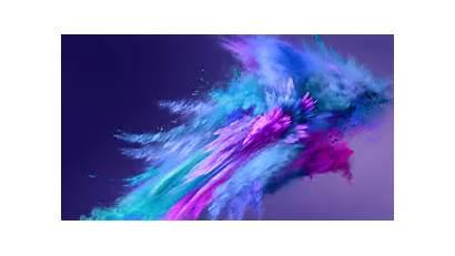 4k Powder Spray Abstract Wallpapers Splash Explosion