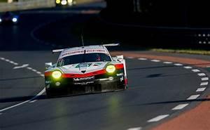 24h Le Mans 2017 : 24h le mans 2017 porsche 911 rsr beim ersten qualifying ~ Medecine-chirurgie-esthetiques.com Avis de Voitures