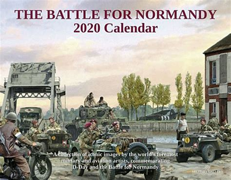 calendars military issue