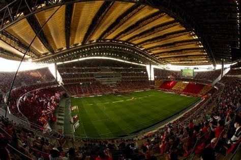 Stadium Toyota by Toyota Stadium Stadiony Net