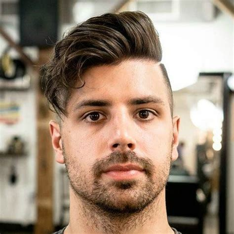 hairstyle   face men hair care tips  face