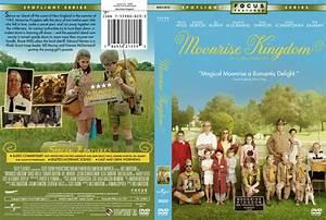 Moonrise Kingdom - Movie DVD Custom Covers - Moonrise ...