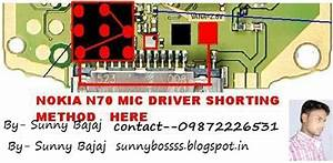 Sunny Bajaj  Nokia N70 Mic Solution