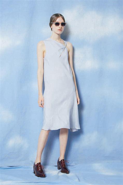 Karen Walker Resort 2020 Fashion Show | Fashion, Karen ...