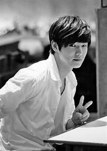 101 best images about Kang Min Hyuk on Pinterest | Dazed ...