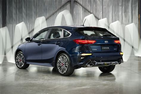 Kia Forte Hatchback 2020 by 2020 Kia Forte5 Is Hatchback To Hit The Market