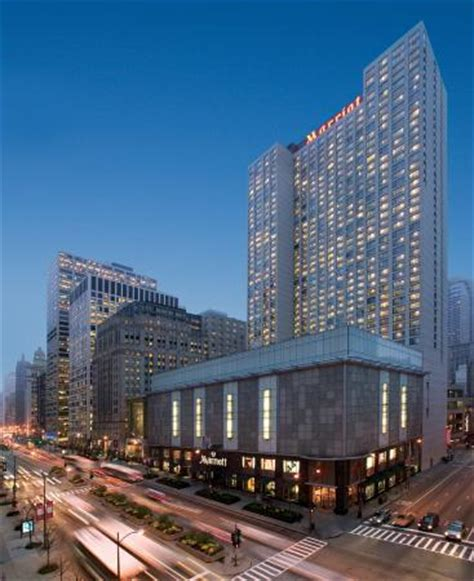 chicago marriott downtown magnificent mile updated 2018