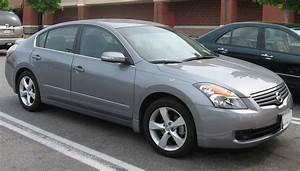 2009 Nissan Altima 3 5 Se