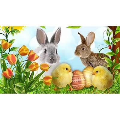 Happy Easter 2014Benjamin Kanarek Blog