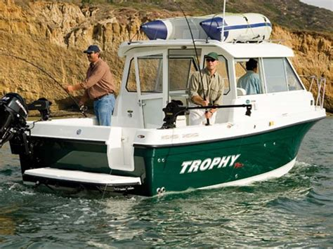 Trophy Boats 2359 Hardtop by Trophy 2359 Hardtop The Hull Truth Boating And Fishing