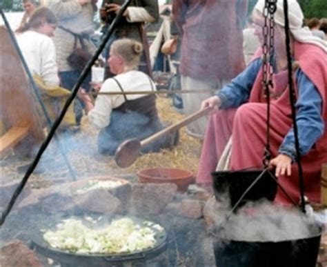 viking cuisine in the company of stones the ale of of culture viking