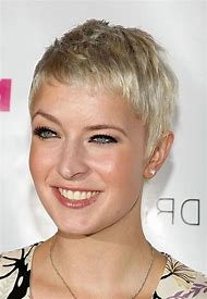Hairstyle Short Haircuts for Fine Hair