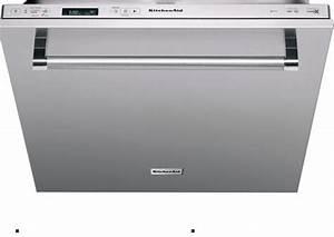 Façade Lave Vaisselle Encastrable : bien acheter son lave vaisselle ~ Dailycaller-alerts.com Idées de Décoration