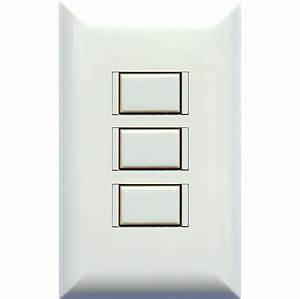 5000 Series Wall Switch