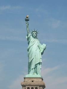 1998 En Chiffre Romain : la statue de la libert love new york ~ Voncanada.com Idées de Décoration