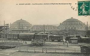 Medecin Noisy Le Sec : histoire de la gare de noisy le sec par christian fonnet ~ Gottalentnigeria.com Avis de Voitures