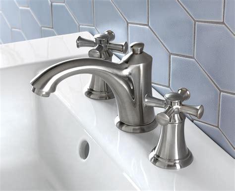 Bathroom Fixtures : American Standard Portsmouth Bathroom Collection