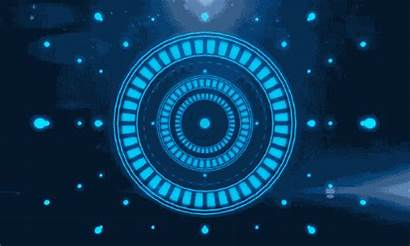 Effects Technology Animated Aftereffects Illumination Gifs Entertainment
