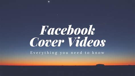 Cinemagraphs Come To Facebook Cover Videos  Flixel Photos