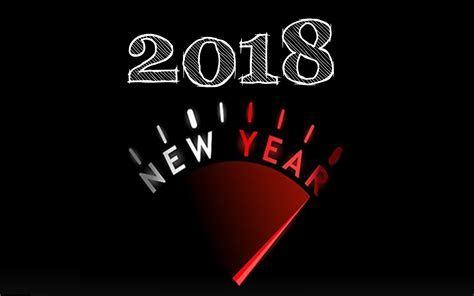 Happy New Year 2018 Love Wallpaper (74+ Images