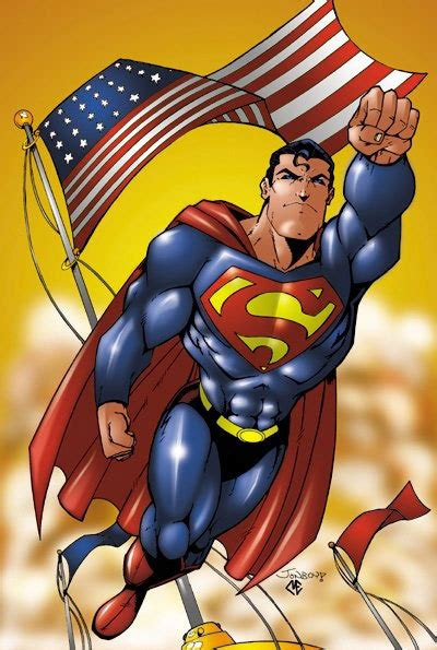 superman flying pose