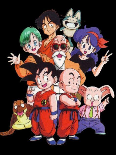 Dragon ball z / cast Will Dragon Ball get boring?   Anime Amino