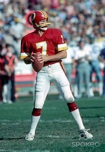 Joe Theismann from Nov 18, 1979. Washington Redskins ...
