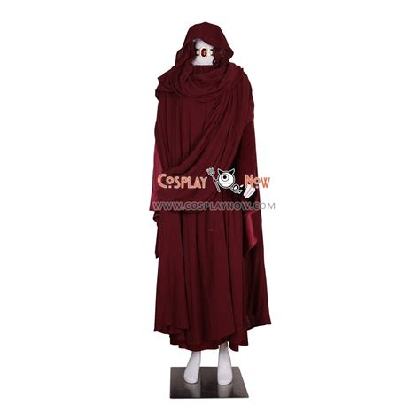 Melisandre Costumes For Game Of Thrones Cosplay