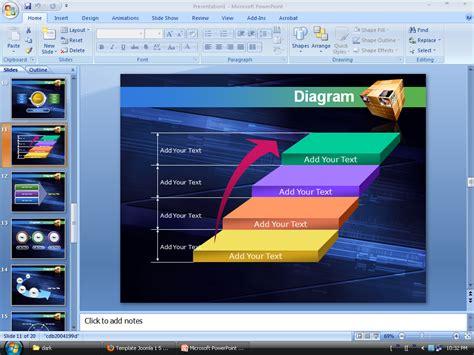 trik  membuat  presentasi powerpoint  baik